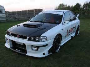 Tuned Subaru Impreza Tuning Subaru Impreza Photo S Album Number 1919