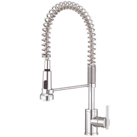 Danze Kitchen Faucets Reviews Danze Faucet Review Kitchenguidespal