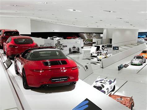 Porsche Museum Veranstaltungen by Porsche Museum Stuttgart Informationen Zum