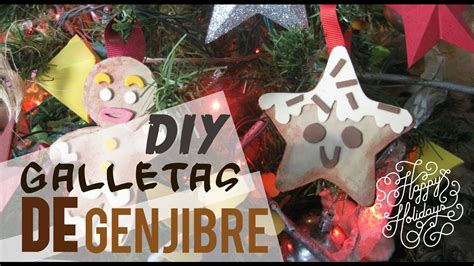diy decora tu 225 rbol de navidad galleta de jengibre craft