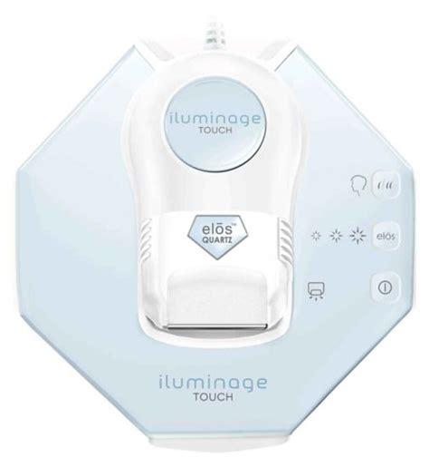 iluminage touch permanent hair reduction by iluminage permanent hair reduction at home tried tested fabublush