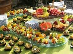 1000 images about buffetscape and food on
