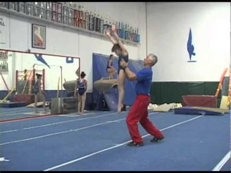setting drills for tumbling 17 best images about recreational gymnastics on pinterest