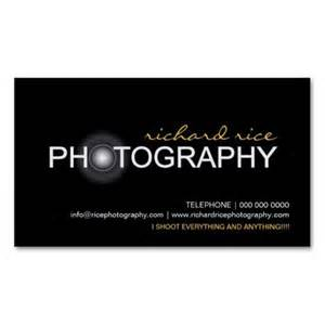 photographers business card 40 cool business card ideas for photographers bored