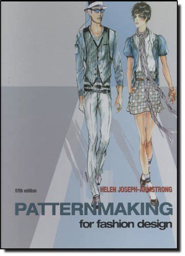 Patternmaking For Fashion Design Ebook Pdf | ebook patternmaking for fashion design 5th edition by