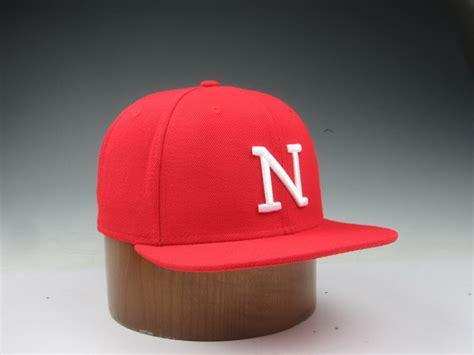 custom flat brim fitted hats with designs buy flat brim