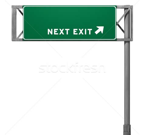 freeway templates exit stock photos stock images and vectors stockfresh