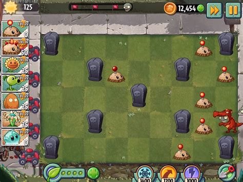 plants vs zombies volume 9 the greatest show unearthed plants vs zombies 2 gets power plants update with new