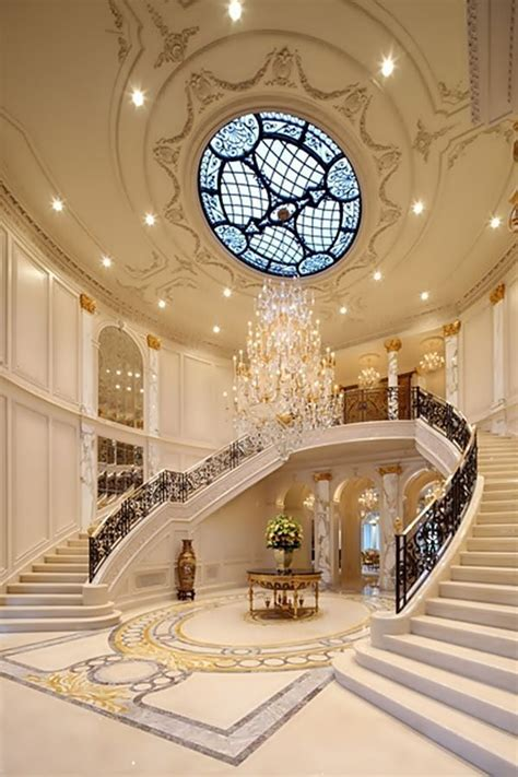 Grand Foyer | grand foyer dream home pinterest
