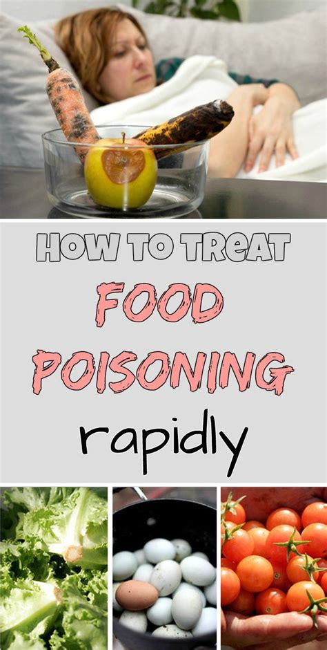 Food Poisoning Detox by Learn How To Treat Food Poisoning Rapidly Our Best