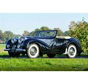 Triumph 1800 Roadster 18TR 1947  Welcome To ClassiCarGarage