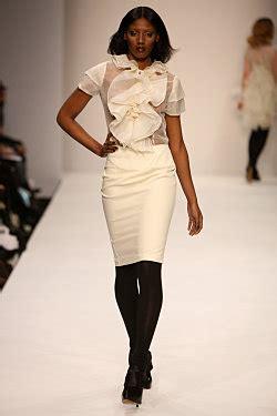 Fashion Week Gavin Douglas by Designer Q A Gavin Douglas