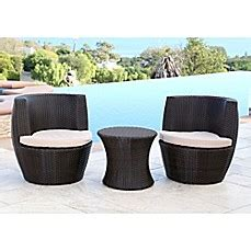 bed bath and beyond carlsbad abbyson living 174 carlsbad patio furniture collection bed bath beyond