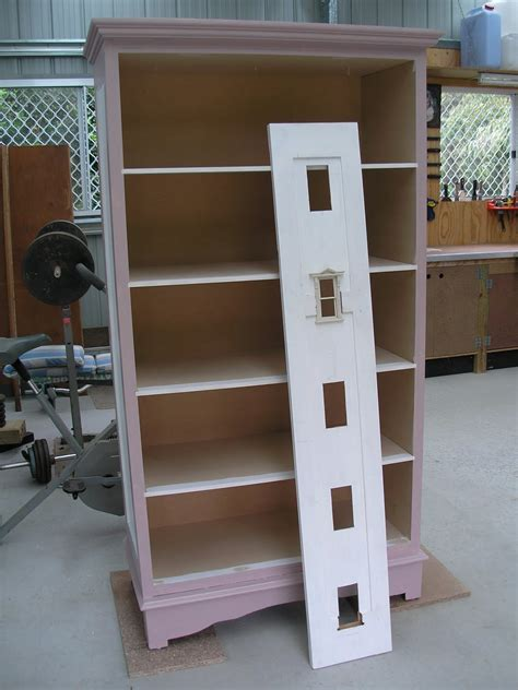 turn into doll turn an dresser into a doll house total survival