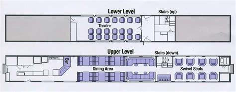 superliner floor plan atdlines business car services usa passenger railcar floor