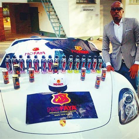 sbu s energy drink dj sbu mofaya is quot the best taste in energy drink in the