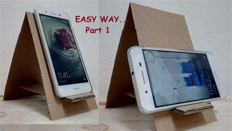 diy phone stand for desk the 25 best phone stand for desk ideas on