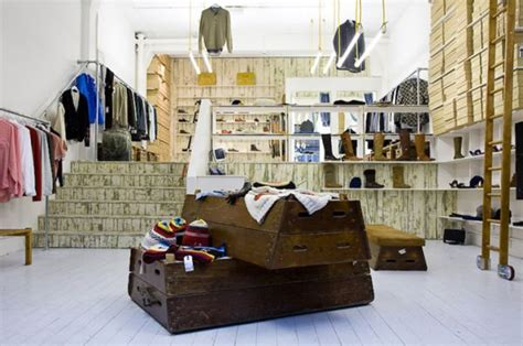 small shop decoration ideas 19 stylish retail design stores interiors around the world