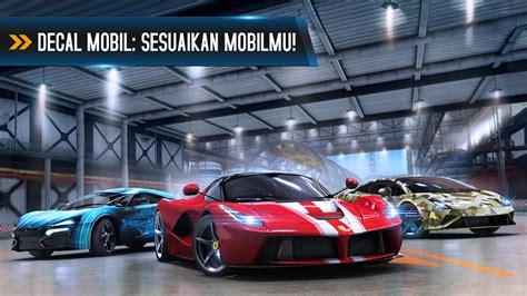 Asphalt 8 Mod Full Game | download asphalt 8 airborne mod v2 4 0h full game apk