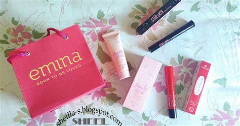 Emina Kosmetik Bb review emina bliss bb
