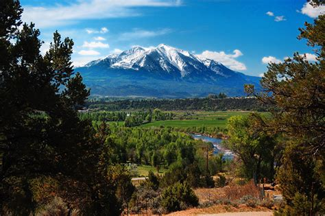 colorado landscape photography images usa colorado nature mountains forests scenery