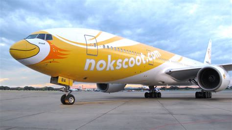 nokscoot awards uld contract to unilode air cargo week