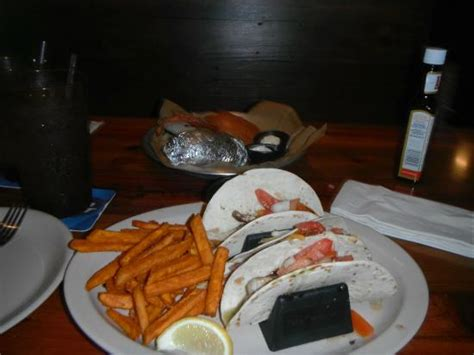 hollywood ale house fish tacos picture of miller s hollywood ale house hollywood tripadvisor