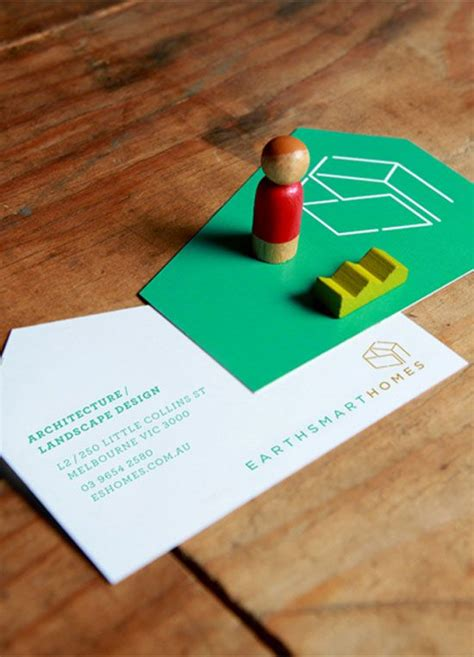 Architectural Designs by 35 Architect Business Card Designs For Inspiration