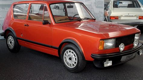 best volkswagen a retrospective of the 10 best vw golf concepts made