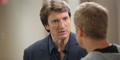 new year cookies nathan fillion actor nathan fillion on taking a risk in your career askmen