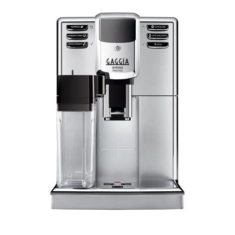 Gaggia Coffe Maker Anima Xl Hitam 33 best automatic espresso machine reviews gaggia jura delonghi saeco coffee on fleek