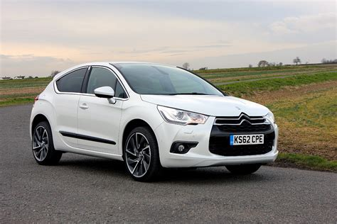 Citroen Ds4 by Citro 235 N Ds4 Hatchback Review 2011 2015 Parkers