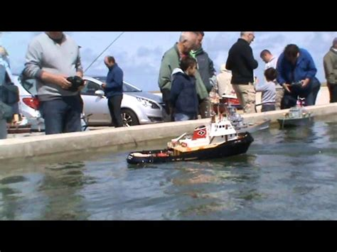 boat r brighton new brighton model boats 2012 youtube