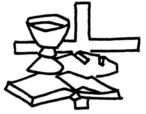 imagenes catolicas en blanco y negro cliparts de eucaristia en escala de grises o blanco y