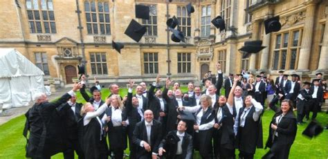 Oxford Mba Tuition by Executive Education Sa 239 D Business School