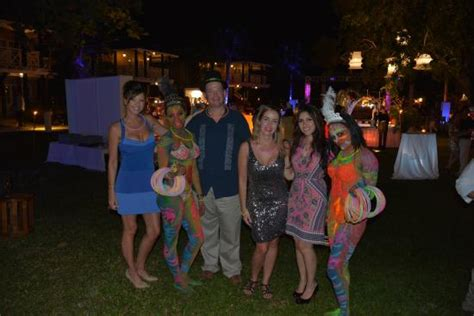 new year in jamaica glow for new years picture of sandals negril