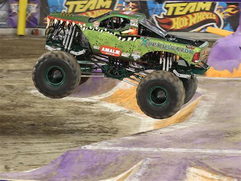 2015 monster jam trucks 2015 monster jam orlando sentinel