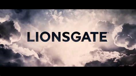 film lion sky lionsgate logo history youtube