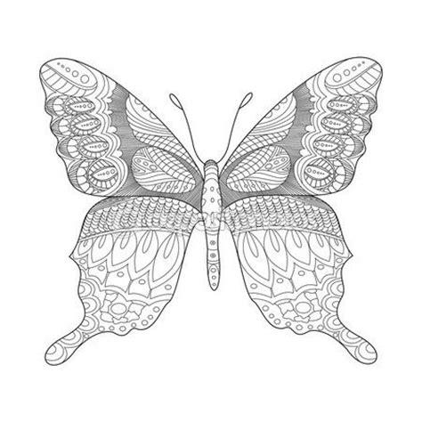 imagenes de mandalas mariposas mandalas de mariposas para colorear color jpg 450 215 450
