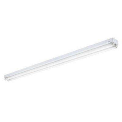 lithonia lighting 2 light white ceiling commercial