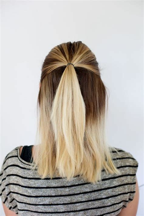 Hairstyles For High School by Easy Hair Style Ideas For High School