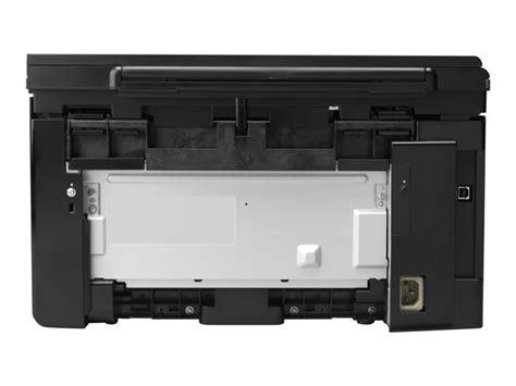 Printer Hp Laserjet M1132 Mfp ce847a hp laserjet pro m1132 mfp multifunction printer b w currys pc world business