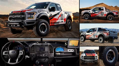 ford   raptor race truck  pictures information specs
