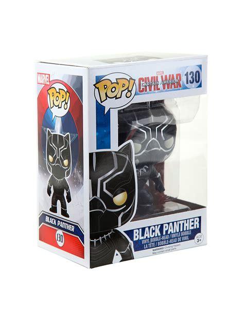 Funko Pop Original Marvel Captain America 3 Civil War Scarlet Witch funko pop marvel captain america 3 civil war black panther