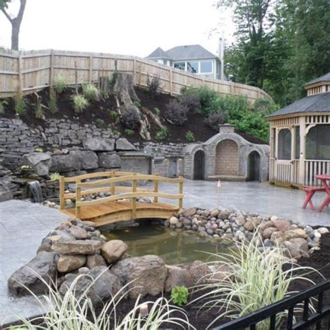 landscaping rochester ny rochester landscaping landscape contractor rochester ny