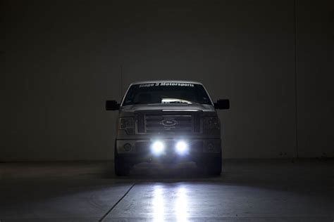 Ridged Lights by Rigid Industries D Series Dually Road Led Lights
