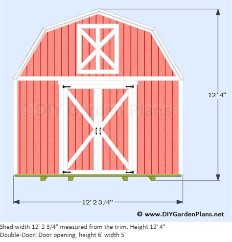 valopa useful gambrel storage shed plans free plans for sheds access diy 8x8 shed plans and material