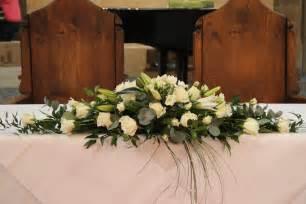 top table flowers wedding things i like