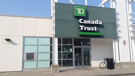 td bank phone number canada td bank banks credit unions 26 william kitchen road