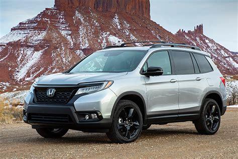 2019 Honda Passport Reviews by 2019 Honda Passport Review Gearopen